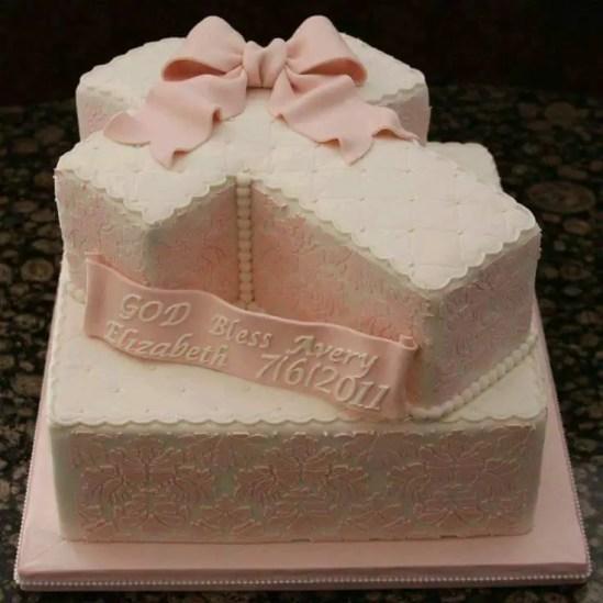 pastel para bautizo27