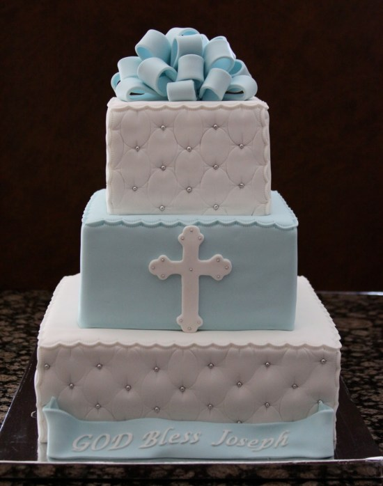 pastel para bautizo6