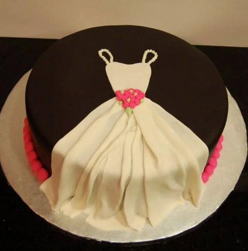 pastel para despedida de soltera1