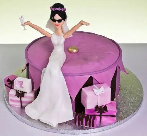 pastel para despedida de soltera23