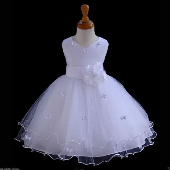 disfruta del mejor precio correr zapatos calidad perfecta Vestidos de tul para niñas - Dale Detalles