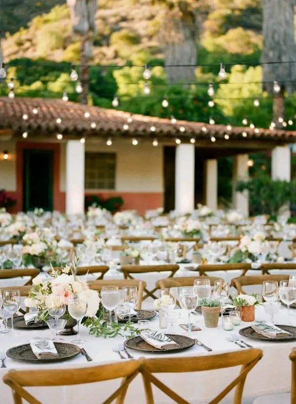 Originales ideas para una boda vaquera dale detalles - Bodas originales ideas ...
