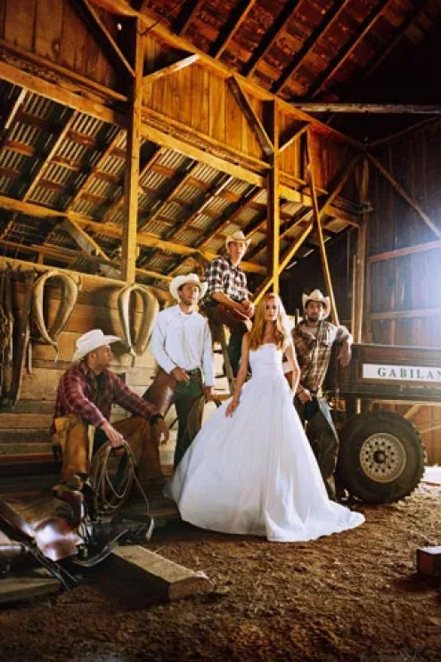 boda vaquera33