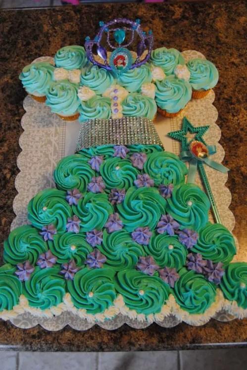cupcakes princesas11