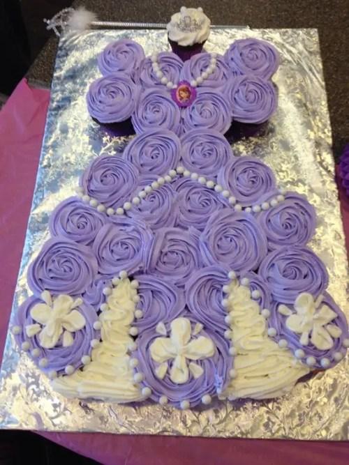 cupcakes princesas3