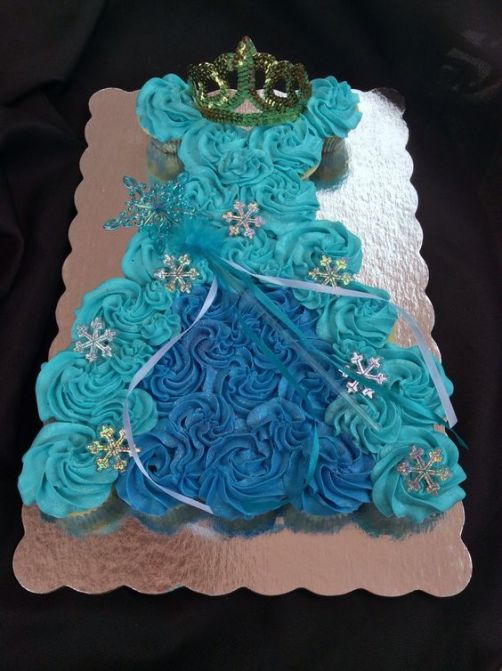cupcakes princesas6