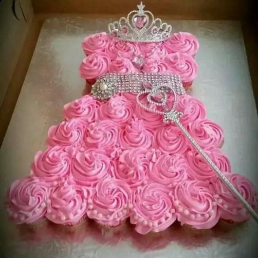 cupcakes princesas8