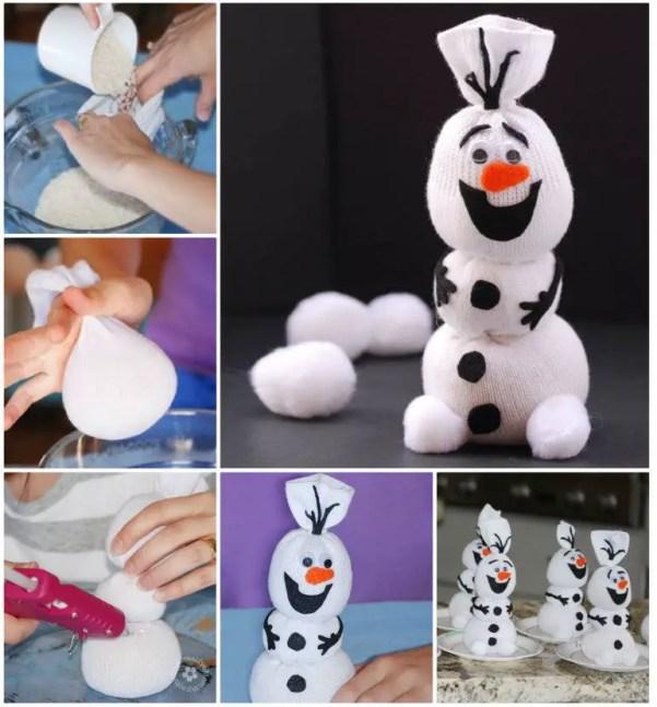 ideas para reciclar calcetines