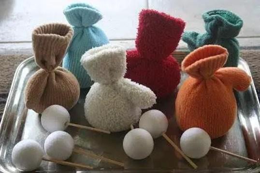 ideas para reciclar guantes2