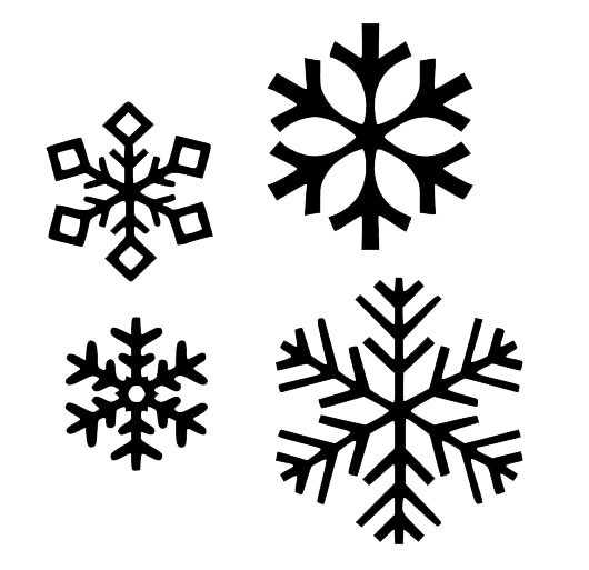 copos-de-nieve