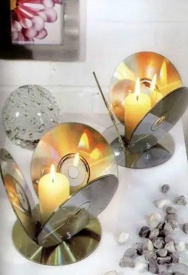 Mesa de cristal - 2 4