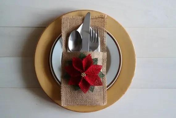 manualidades hechas con yute  arpillera o burlap