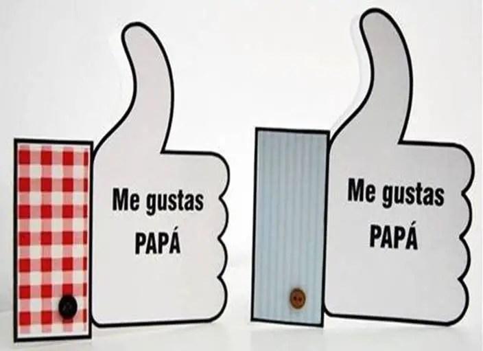 Originales Tarjetas Para El Día Del Padre Dale Detalles