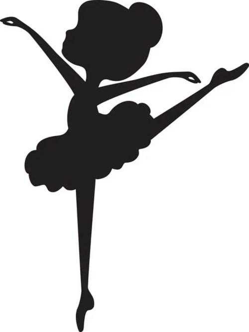 cuadros con bailarinas de ballet