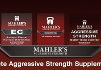 Mike Mahler Products