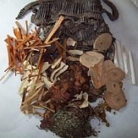 Closed Door Internal Herbal Formula