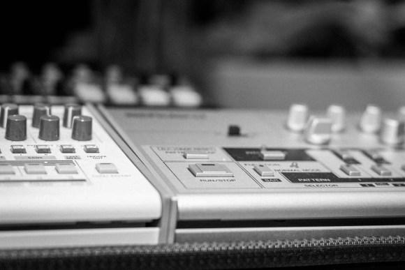 Roland TB-03 Bassline Analog Synth