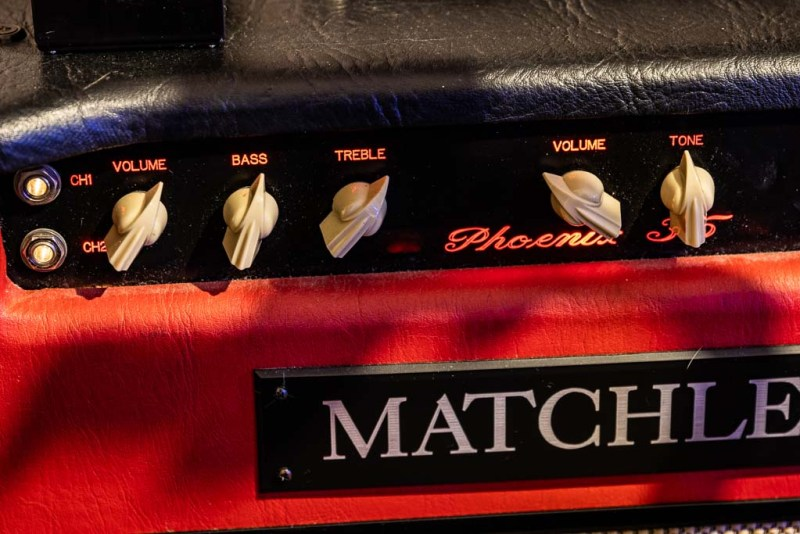 Matchless Phoenix Amp