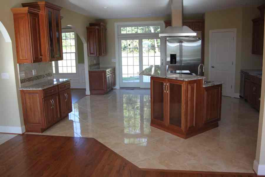 Designing Kitchen Floors   Dalene Flooring Designing Kitchen Floors