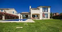 Kuće za odmor u Istri