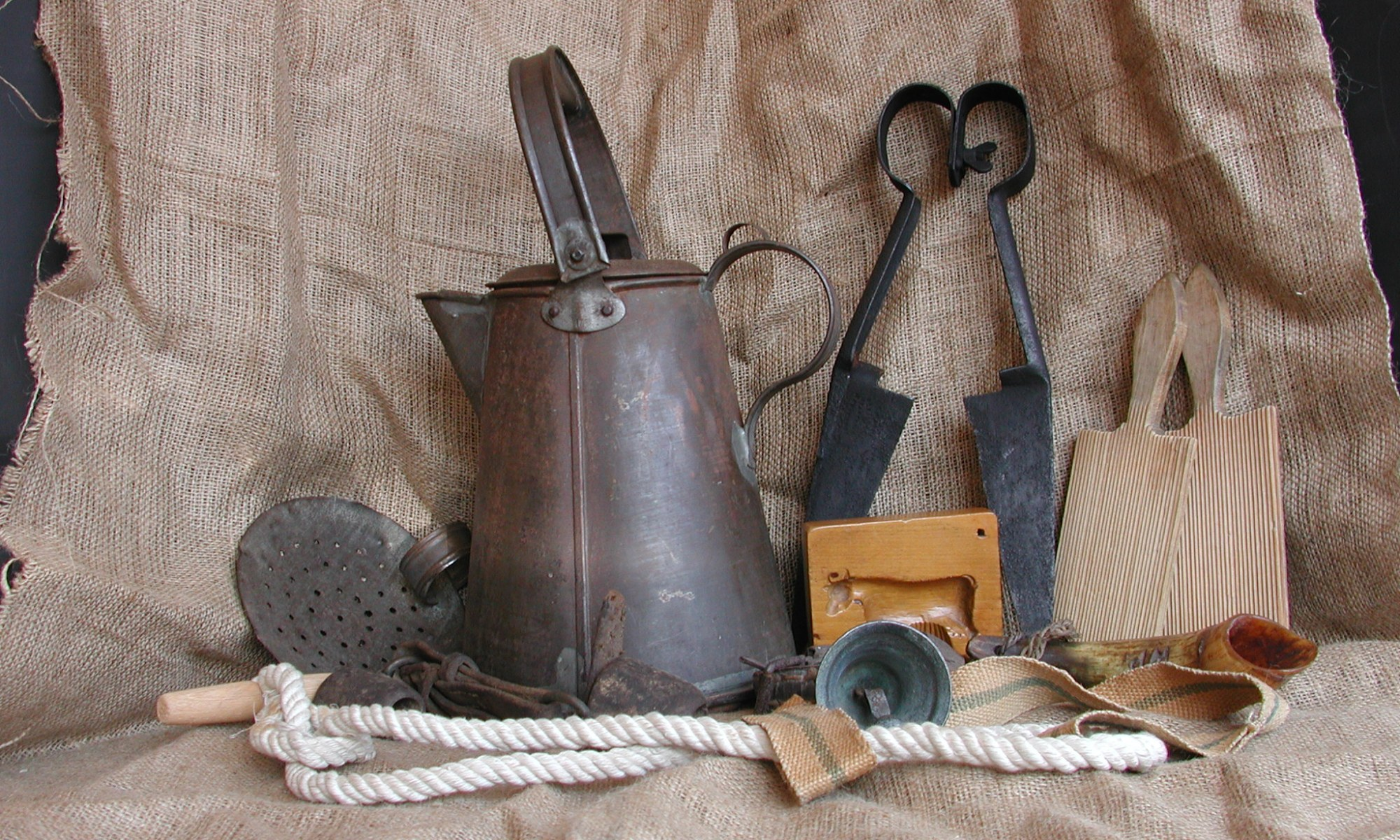 farming objects