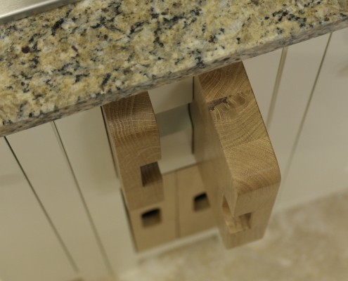 Handmade Kitchens About Dalesmade