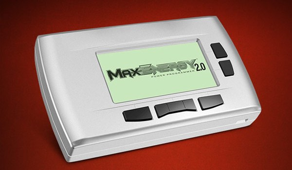 HYPERTECH MAX ENERGY 2.0 POWER PROGRAMMER: '15-16 FORD F-150 3.5L at Dales Motorsport