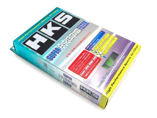 HKS DROP-IN SUPER HYBRID INTAKE FILTER: 2008-2011 SUBARU WRX/STI