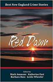 Red Dawn cover image