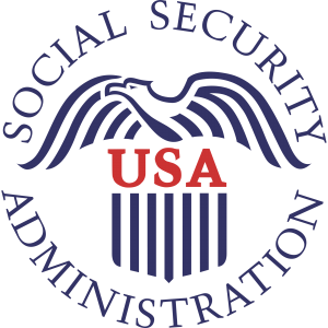 Chicago Social Security Law Firm - SSA Logo