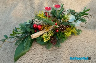 Afbeeldingsresultaat voor kerststukjes