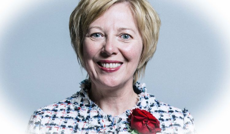 Flight path consultation flawed says Lesley Laird Mp