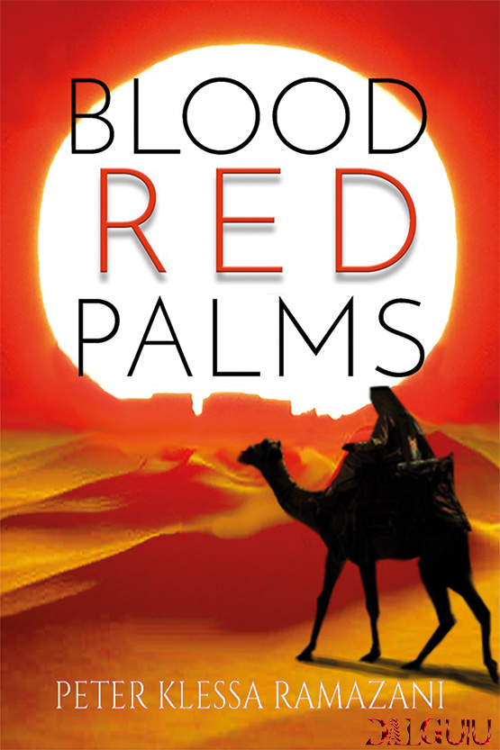 BLOOD-RED-PALMS-Peter Klessa Ramazani