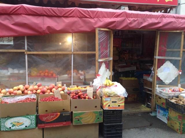 Indoor Market 5