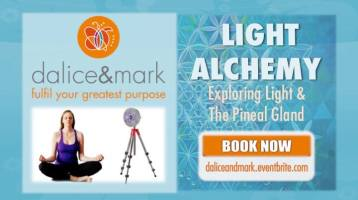 Light Alchemy – Exploring Light and the Pineal Gland