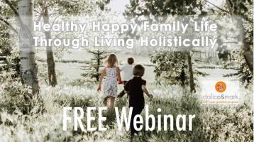 Conscious Family Living – FREE Webinar