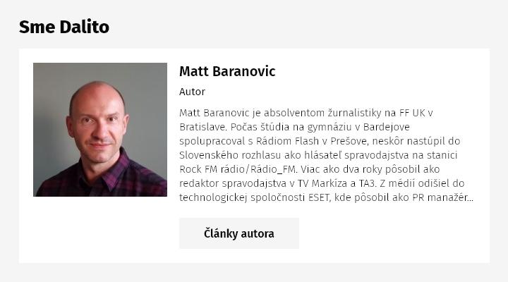 Martin Baranovič