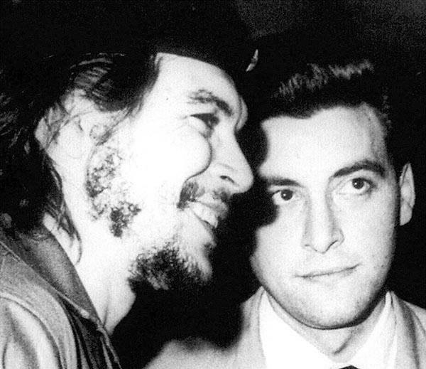 Che Guevara, un antidogmatico che fa discutere ancora       di Aldo Garzia