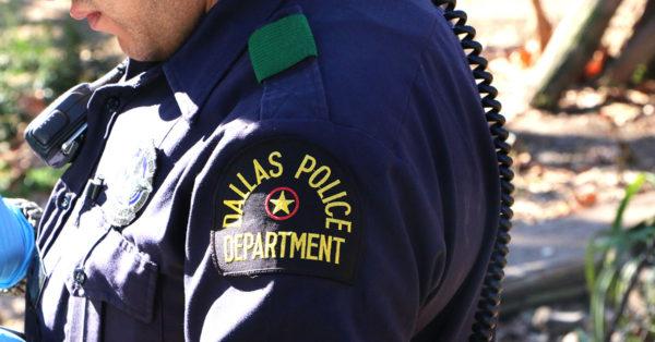 2017 Police Budget Increase | City of Dallas