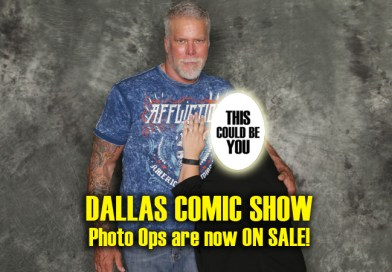 Professional photo ops are now up for pre-purchase, reserve yours today!