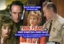 TWIN PEAKS stars Kimmy Robertson & Harry Goaz come to DCS Sept 16-17!