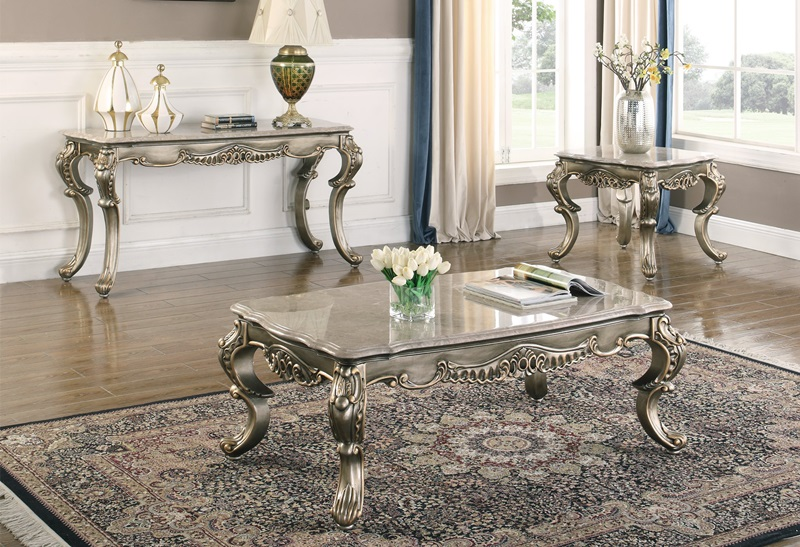 30 535 ophelia coffee table set new classic free delivery