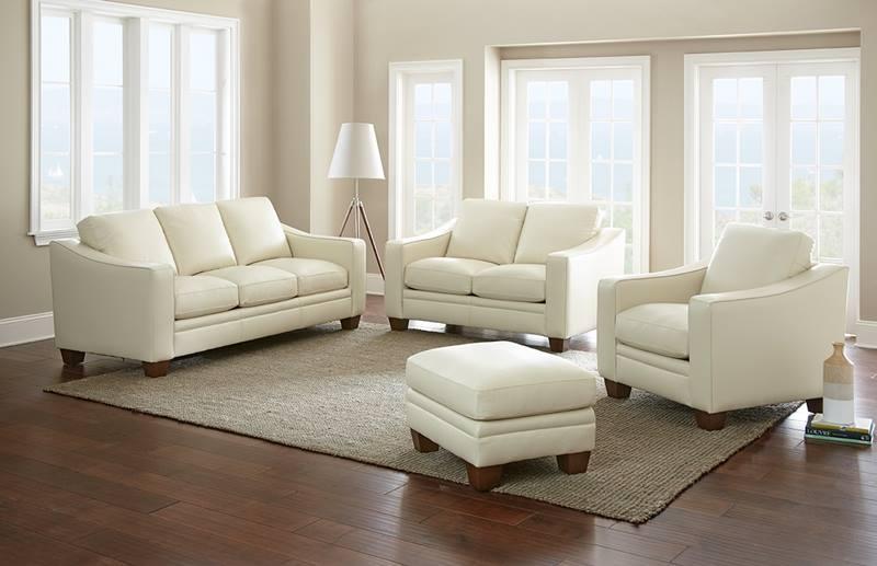 Sale Leather Sofa Set
