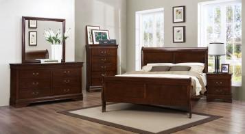 Ed Bedroom Sets