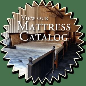 Online Mattress Catalog Dallas