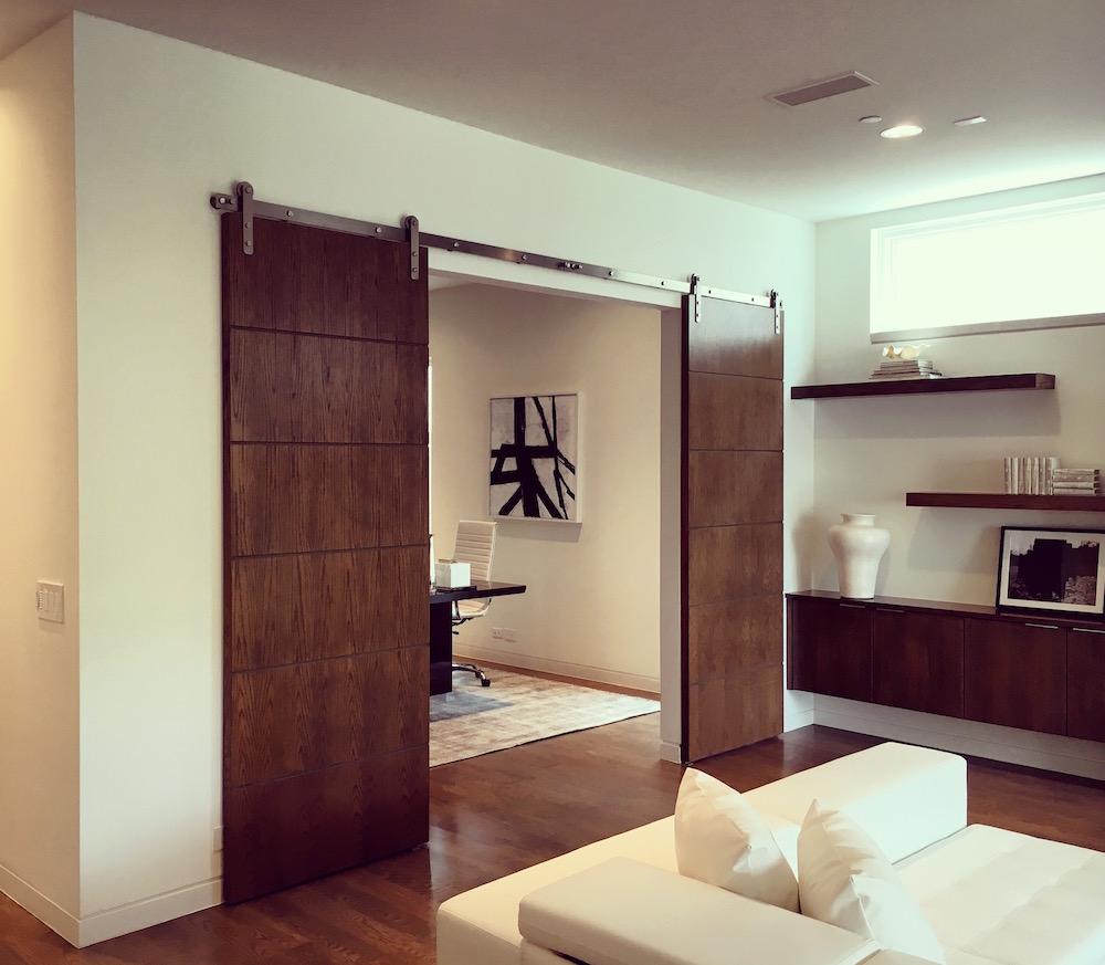 Barn Interior Doors