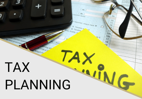 Click for Tax Planning