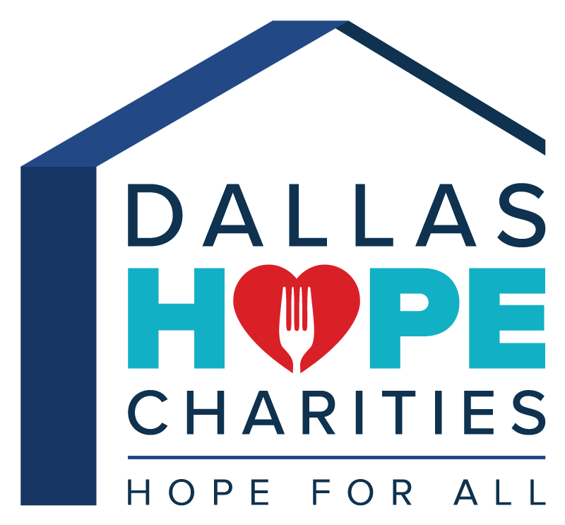 Dallas Hope Charities Logo