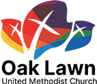 Oak Lawn United Methodist Church Logo