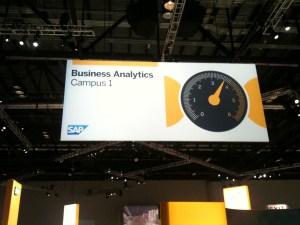 SAP SAPPHIRE Business Analytics